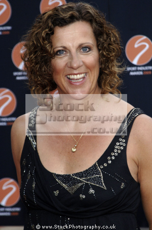 sally gunnell obe british olympic champion runners athletes athletics sport sporting celebrities celebrity fame famous star chigwell essex females white caucasian portraits