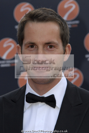 charles benedict ben ainslie cbe english sailor times olympic gold medalist sport sporting celebrities celebrity fame famous star males white caucasian portraits