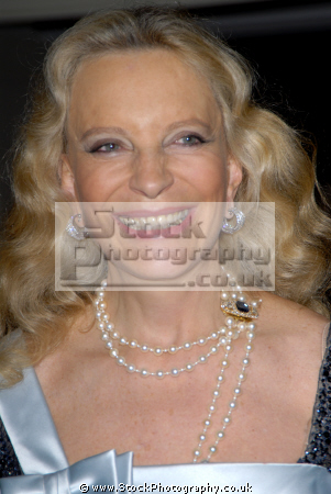 princess michael kent german hungarian member british royal family royalty aristocracy celebrities celebrity fame famous star females white caucasian portraits