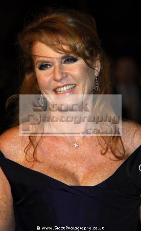 sarah duchess york aka margaret ferguson royalty aristocracy celebrities celebrity fame famous star fergie females white caucasian portraits
