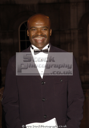 kriss akabusi mbe sprint hurdling athlete united kingdom olympic gold medal british runners athletes athletics sport sporting celebrities celebrity fame famous star negroes black ethnic portraits