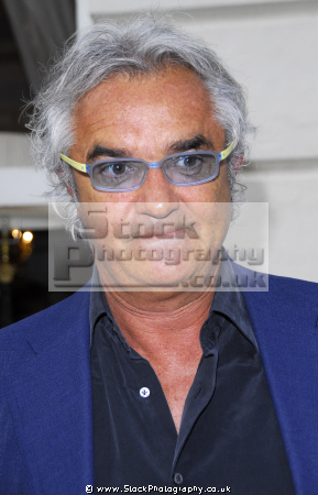 flavio briatore italian businessman manager formula racing team renault f1 celebrities motor sport sporting celebrity fame famous star males white caucasian portraits