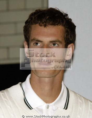 andy murray tennis player. andrew andy murray scottish