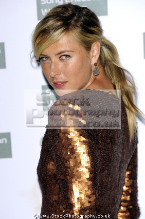 maria sharapova world no. russian professional tennis player players sport sporting celebrities celebrity fame famous star females white caucasian portraits