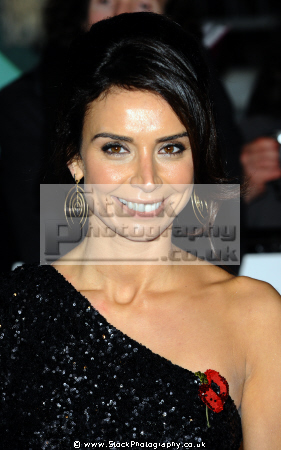 christine bleakley presenter adrian chiles gmtv british chat hosts talk television presenters celebrities celebrity fame famous star females white caucasian portraits
