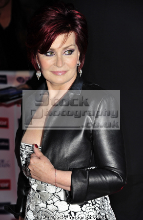 sharon osbourne british media personality wife famous heavy metal singer ozzy celebrity spouses wags wives girlfriends people fame celebrities star factor ozzfest females white caucasian portraits