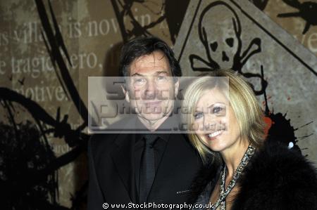 michael brandon glynis barber famous british celebrity couples spouses people fame celebrities star white caucasian portraits