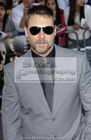 Russell Crowe Zealand