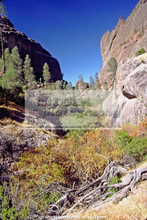 pinnacles national monument california american yankee geology vulcanism volcanic seismology faultline usa volcano breccias erosion weathering neenach salinas valley san andreas fault californian united states
