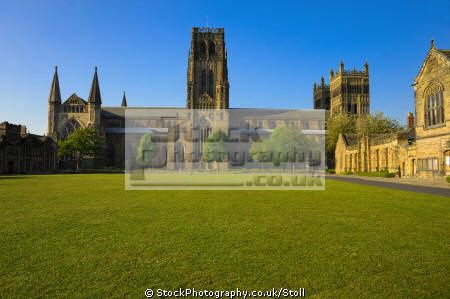 durham cathedral unesco world heritage site uk cathedrals worship religion christian british architecture architectural buildings north east christianity historical towns england english angleterre inghilterra inglaterra united kingdom