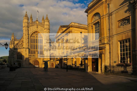 bath abbey abby church st peter paul religion worship faith religious belief working west country tourist destination england wiltshire wilts english angleterre inghilterra inglaterra united kingdom british