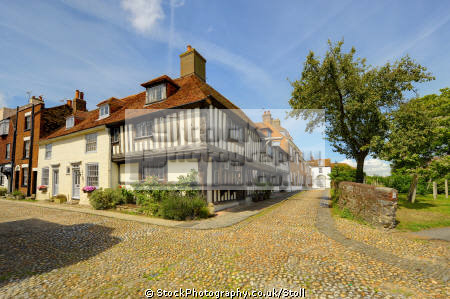 rye east sussex british architecture architectural buildings historic town tourism medieval english countryside home counties england angleterre inghilterra inglaterra united kingdom