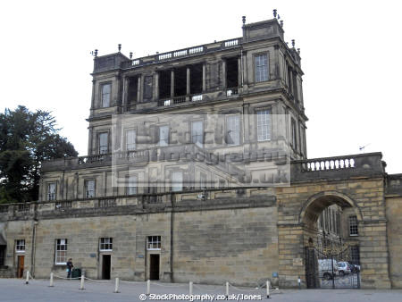 chatsworth house north tower stately homes british architecture architectural buildings derbyshire peak district national park np countryside valley hall england english angleterre inghilterra inglaterra united kingdom