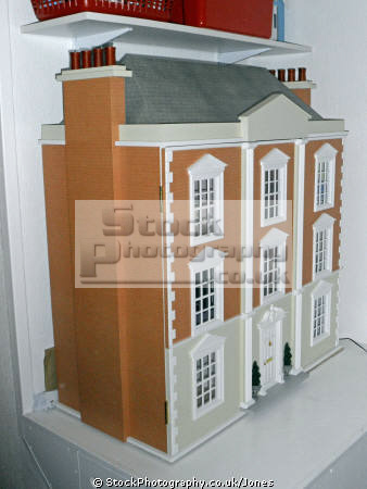 doll house leisure dolls model hobby pastime miniature georgian derby derbyshire england english angleterre inghilterra inglaterra united kingdom british