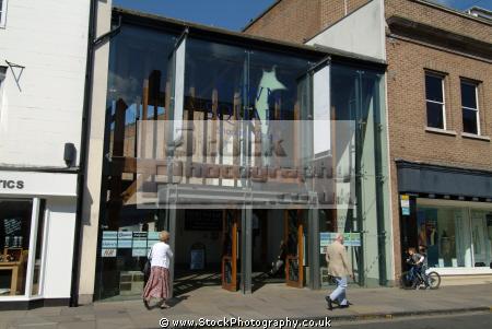 bell court shopping centre high street stratford upon avon warwickshire. Black Bedroom Furniture Sets. Home Design Ideas