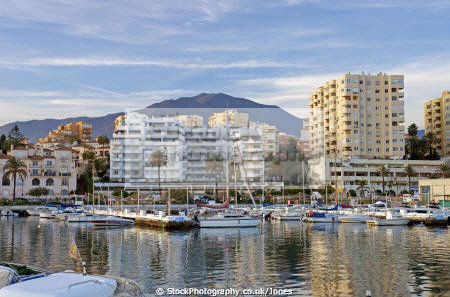 estepona costa del sol harbour puerto deportivo mediterranean andalucia spanish espana european spain espagna andalusia laga malaga haven marina spanien espa espagne la spagna
