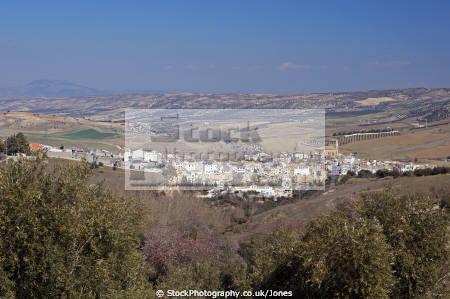 granada province spain town alhama andalucia spanish espana european espagne espa andalusia costa del sol mediterranean spanien la spagna