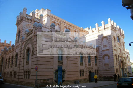 cadiz andalusia spain theatre gran teatro falla andalucia spanish espana european diz atlantic espagne espa theater acting concert play thespian stage performance spanien la spagna