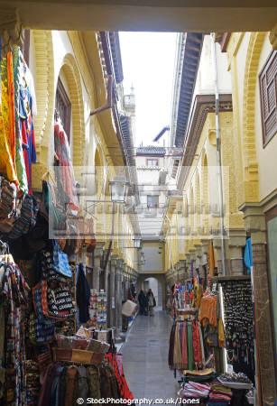 city granada spain typical street near cathedral andalucia spanish espana european espagne espa andalusia estepona laga malaga costa del sol mediterranean spanien la spagna