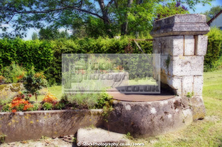 charente france source village charras french european poitou charentes eau water spring la francia frankreich