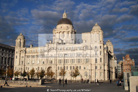 dock office building liverpool british architecture architectural buildings merseyside scouse england english angleterre inghilterra inglaterra united kingdom