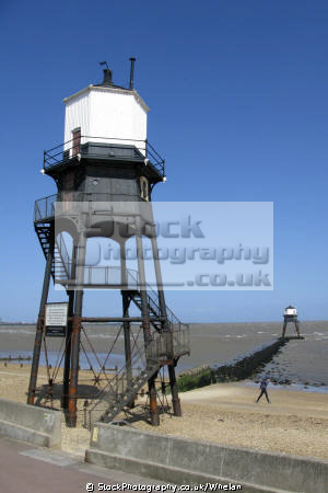 victorian lighthouses harwich british unusual buildings strange wierd dovercourt essex england english angleterre inghilterra inglaterra united kingdom