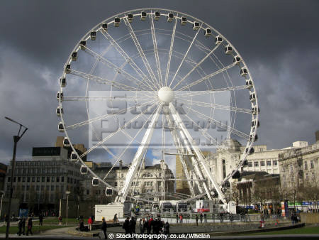 wheel manchester mancunian north west northwest england english angleterre inghilterra inglaterra united kingdom british