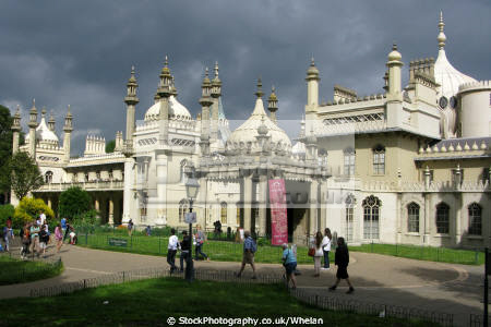 brighton pavilion royal palaces royalty stately homes british architecture architectural buildings brigton regency george fourth sussex home counties england english angleterre inghilterra inglaterra united kingdom