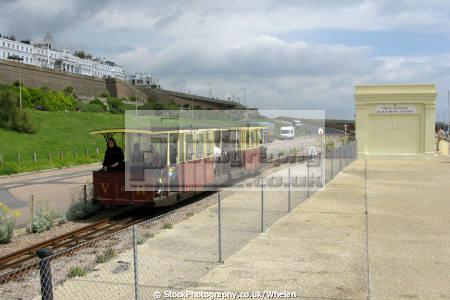 volks electric railway brighton trains railways rail railroads transport transportation brigton sussex home counties england english angleterre inghilterra inglaterra united kingdom british