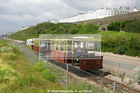 volks electric railway brighton trains railways rail railroads transport transportation brigton sussex home counties england english angleterre inghilterra inglaterra united kingdom british