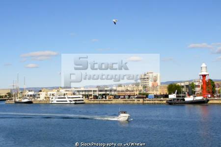 port adelaide marine lighthouse australia australian