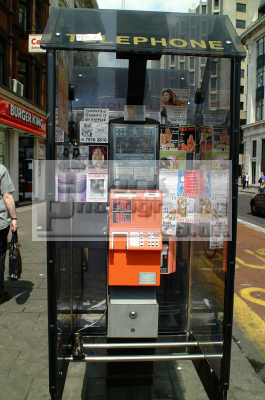 telephone box pornographic contact cards british telecom telecommunications uk media communications porn sex westminster london cockney england english angleterre inghilterra inglaterra united kingdom