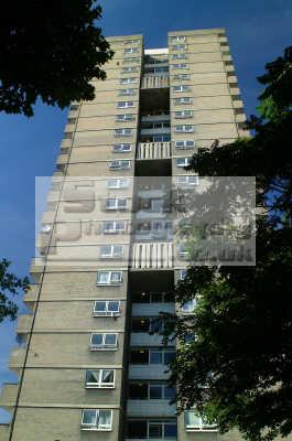 Tower Block Notting Hill
