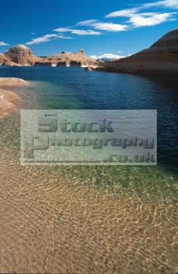 lake powell arizona wilderness travel outdoors california californian usa united states america american
