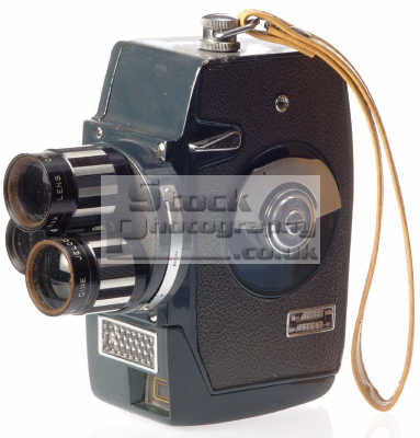 8mm cine film camera cameras photography abstracts misc. movies