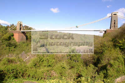 clifton suspension bridge bristol uk bridges rivers waterways countryside rural environmental isambard kingdom brunel toll avon england english angleterre inghilterra inglaterra united british