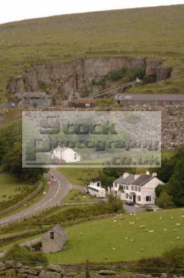 open cast mining community dartmoor moorland countryside rural environmental uk devon devonian england english angleterre inghilterra inglaterra united kingdom british