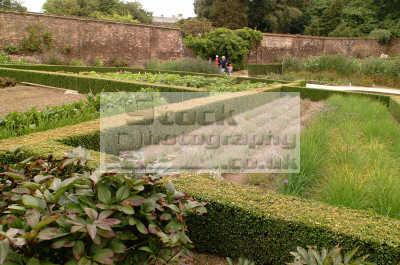 lost gardens heligan vegetable garden gardening horticulture tourist attractions england english uk cornish cornwall angleterre inghilterra inglaterra united kingdom british