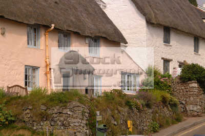 country cottages uk british housing houses homes dwellings abode architecture architectural buildings quaint cornwall cornish england english angleterre inghilterra inglaterra united kingdom